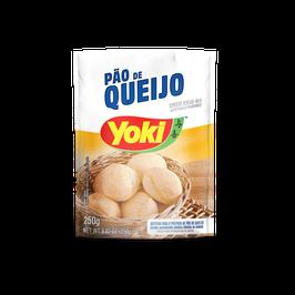 Pan de Queijo 250gr