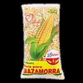 Mazamorra Amarilla 500 gr