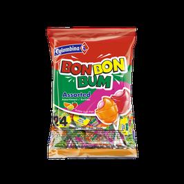 Bon Bon Bum Surtido / Gemisch Geschmack 24 Stück