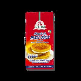 Harina de Maiz Dulce Bellini 500 gr