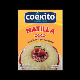 Natilla Coco 400 gr