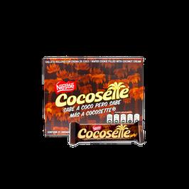 Cocosette - Waffelkekse mit Kokoscreme 50gr