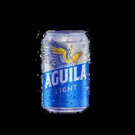 3 x Stück Cerveza Aguila light 330 ml