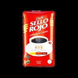 Cafe Sello Rojo 250 gr