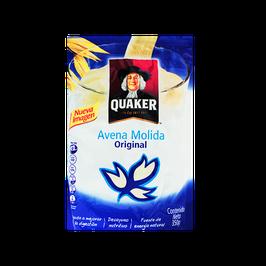 Avena Molida Quaker 200 gr