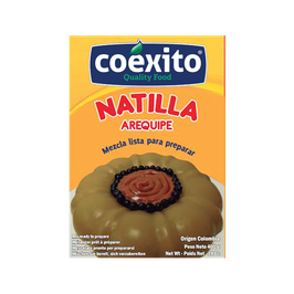 Natilla Arequipe 400 gr