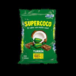 Supercoco Turron 275 gr