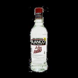 Aguardiente Blanco del Valle SA 700 ml