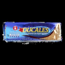 Galletas Ducales Noel  294 gr