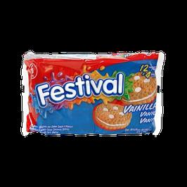 Galletas Festival Vainilla 403 gr