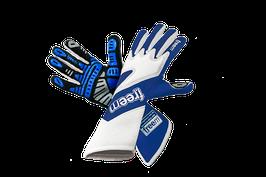 Handschuhe Blau - Freem Takto gloves GT 007