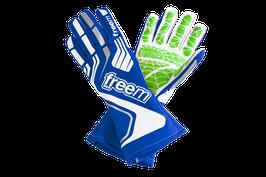 Handschuhe Blau - Freem Spidertouch II