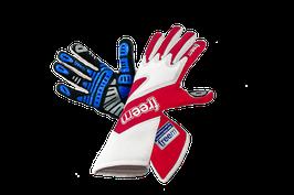 Handschuhe Rot - Freem Takto gloves GT 007