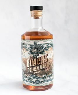 Blacks Golden Rum