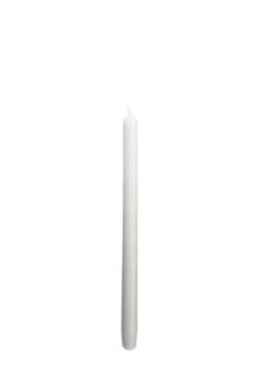 Gradient candle grey