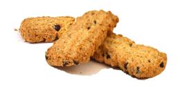 Biscotti Avena&Ciok