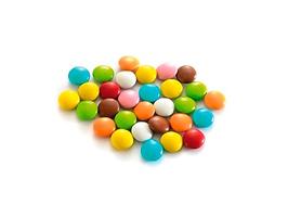 Mini Lenti al cioccolato