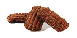 Biscotti Cacao&Nocciole
