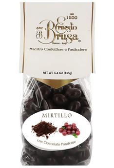 Mirtillo cioccolato
