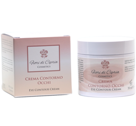 Eye Contour Cream - 50ml