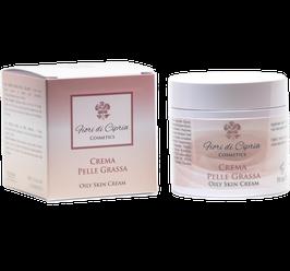 Crema Pelle Grassa - 50ml