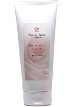 Body Scrub - 200ml