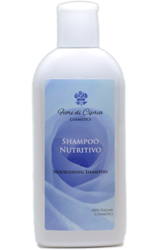 Shampoo Nutriente - 200ml