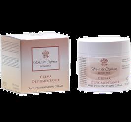 Crema Depigmentante - 50ml