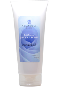 Jojoba and Shea Butter Conditioner - 200ml
