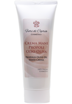 Propolis Olive Oil Hand Cream - 75ml