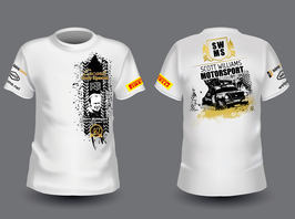 Tee-shirt Escort Rally Special 2019