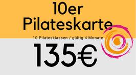 10er-Pilateskarte
