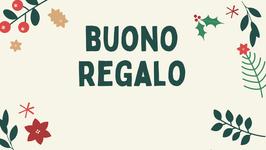 Buono Regalo Per Due Bretelle Double o Bottoni - € 114.00