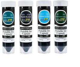 Monteverde Portable ink Capsule 50ml