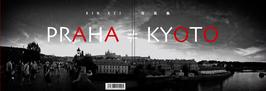 XIN XCI 写真集「PRAHA ≠ KYOTO」