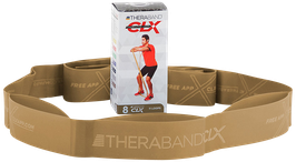 Thera-Band, CLX Loops individual gold