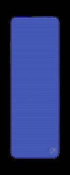 Gymnastikmatte 180 x 60cm blau (dicke: 1cm)