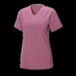 Pi T-Shirt beere melange
