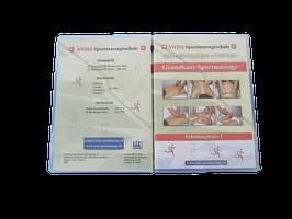 DVD Kurs Sportmassage Grundausbildung
