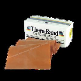 Thera Band Übungsband klassisch 5,5m