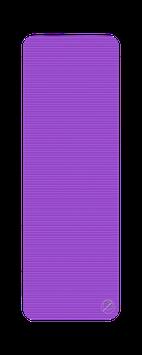 Gymnastikmatte 180 x 60cm violett (dicke: 1,5cm)
