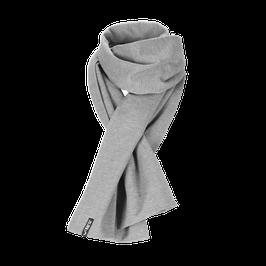Einsteck Schal melange