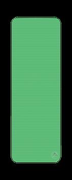 Gymnastikmatte 180 x 60cm grün (dicke: 2cm)