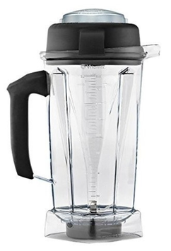 Vitamix 2.0 L Behälter Tritan mit Deckel & Stößel