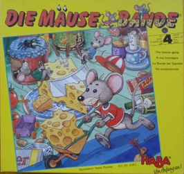 Die Mäusebande