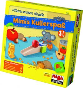 Mimis Kullerspaß