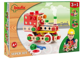 Baufix  Superset