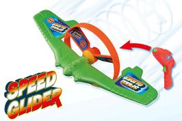 Speed Glider Schnellstartgerät