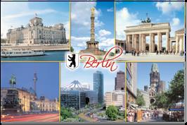 Berlin - 1000 Teile