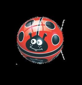 Ball 12 cm Marienkäfer